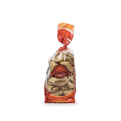 vouthma karudi & portokali
