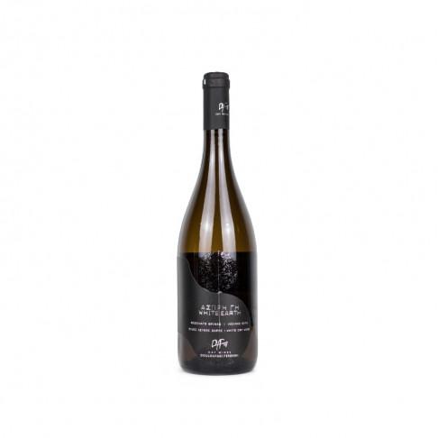 leukos ksiros oinos daf wines