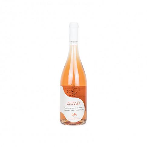 roze ksiros oinos daf wines