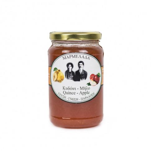 paradosiakh marmelada kydwni & mhlo